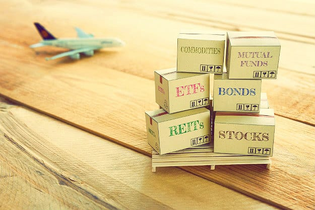 Diversify Your Portfolio | How to Invest Into Stocks Inside Your IRA | A Beginners Guide | seek professional advice