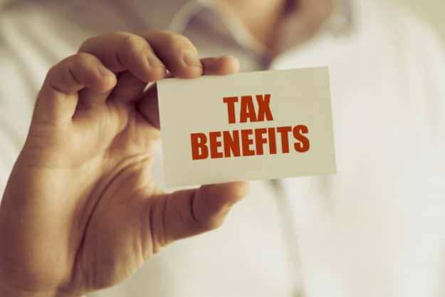 Tax Benefits | Are Self-Directed IRA Benefits Good for You? | self-directed ira