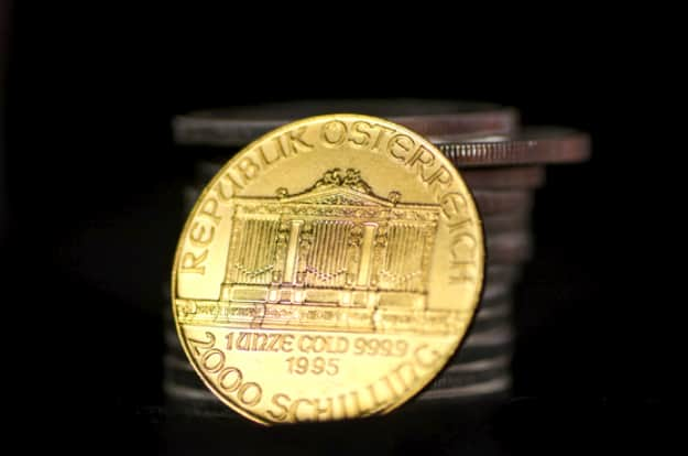 Austrian Philharmonic Coins | Gold IRA: Types of Gold You Can Invest | Inside Your IRA | composition 24 karat 99.99% pure