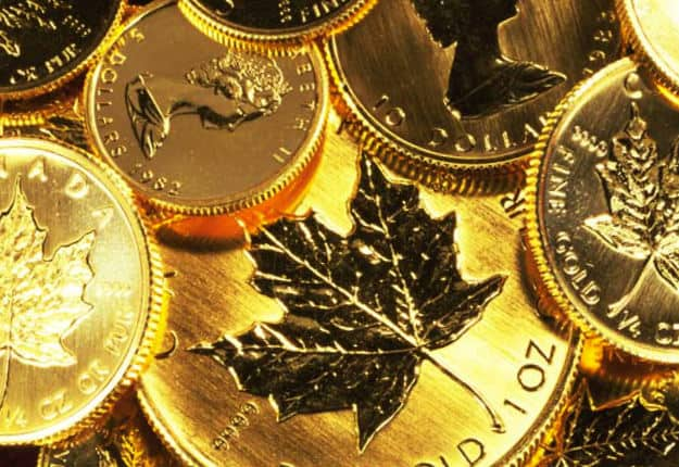 Canadian Maple Leaf Gold Coins | Gold IRA: Types of Gold You Can Invest | Inside Your IRA | purity/ composition 24 karat 99.99%