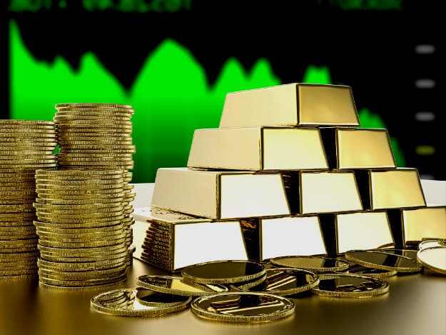 How Much Gold Should Be in Your Portfolio   How to Become Successful in Gold IRA Investing   Inside Your IRA   precious metals like gold
