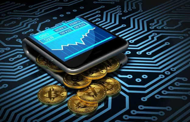 Step 3. Store Your Currencies in a Digital Wallet   How a Self-Directed Bitcoin IRA Works   Inside Your IRA   digital currency specialist