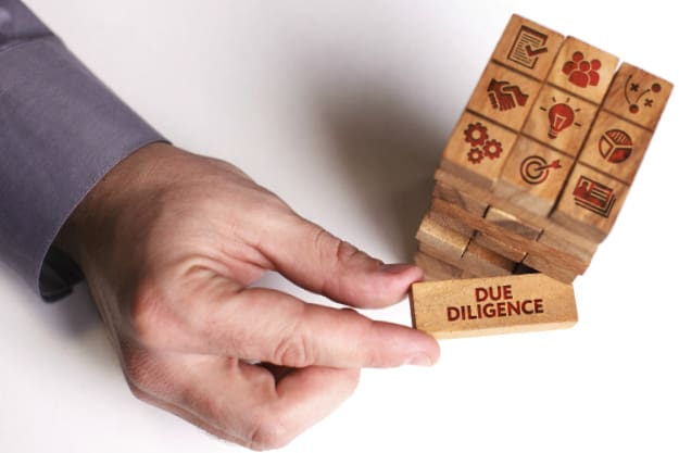 Conduct Due Diligence   What is an IRA Account and How to Have One?   Inside Your IRA   roth ira