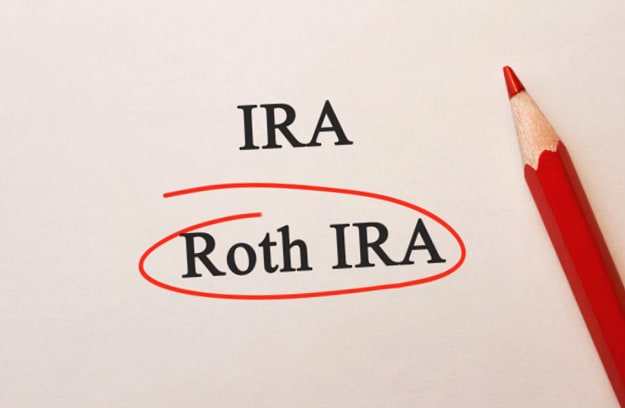Know the Best IRA Type for you   What is an IRA Account and How to Have One?   Inside Your IRA   roth ira
