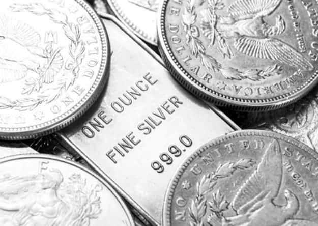 one ounce fine silver | Precious Metals Market: A Complete Guide on Investing in Precious Metals | Inside Your IRA