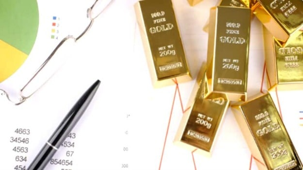 golds and pen | Precious Metals Market: A Complete Guide on Investing in Precious Metals | Inside Your IRA