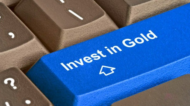 invest in goldon keyboard | Precious Metals Market: A Complete Guide on Investing in Precious Metals | Inside Your IRA
