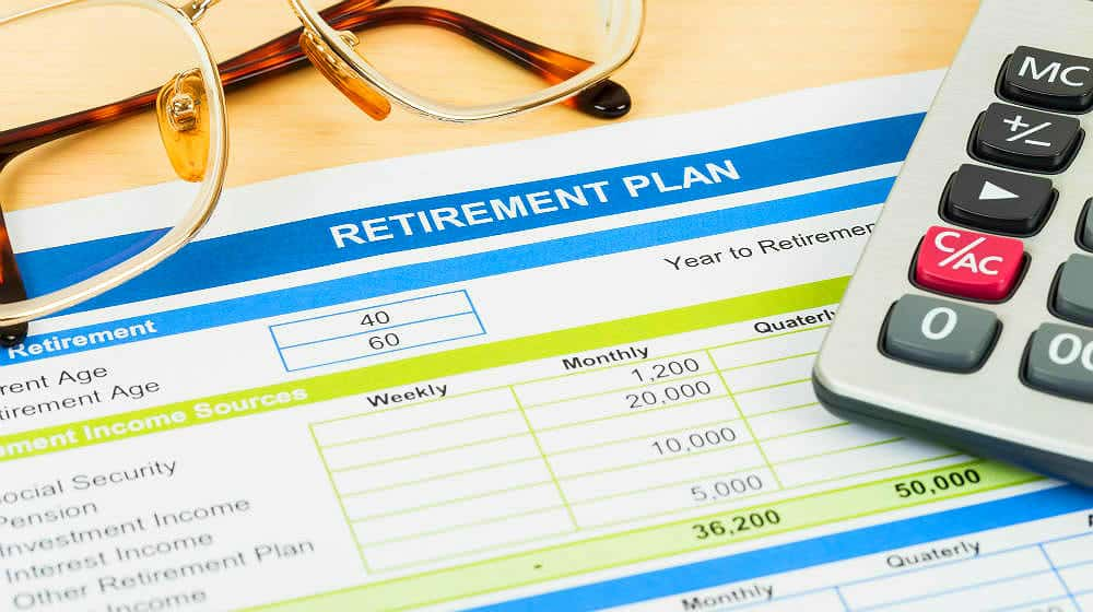 Is K Retirement Calculator Effective  Inside Your Ira