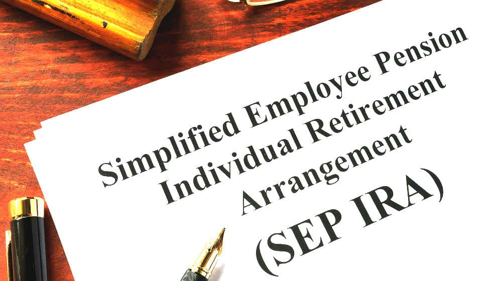 What Is A Sep Ira A Guide To Your Retirement Inside Your Ira