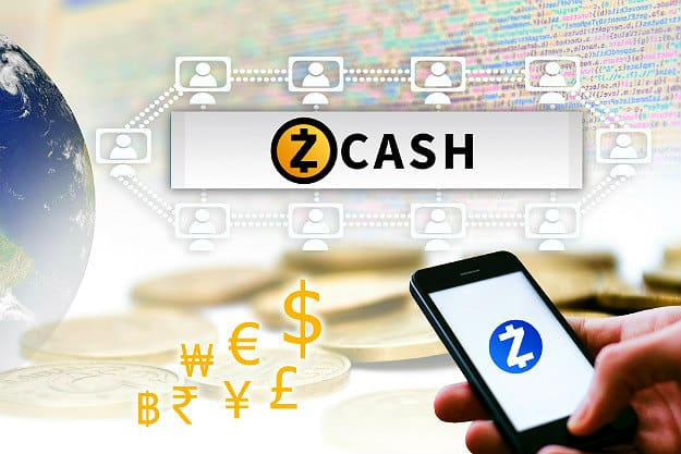 Zcash | New Cryptocurrency: What You Need To Know | altcoins