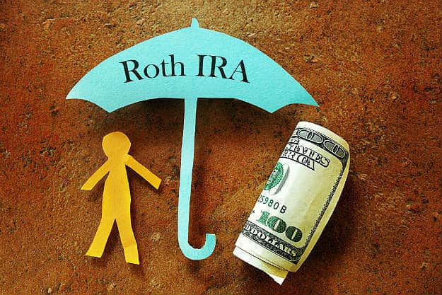 Converting to a Roth IRA | Social Security Early Retirement: Why Using Your IRA Early Can Be Better | social security early retirement