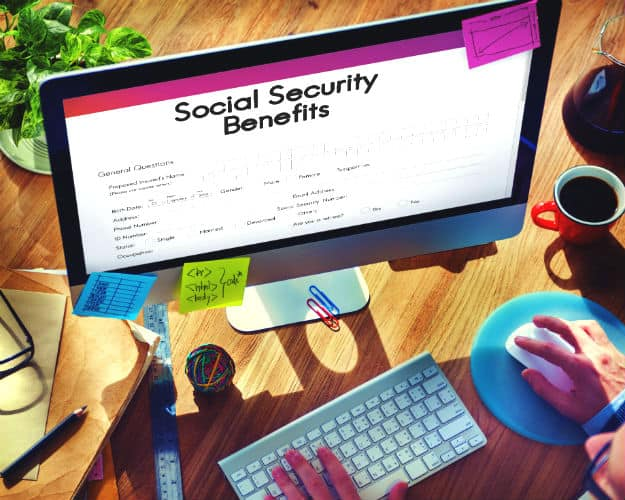 The Difference Between Partial and Full Social Security Benefits | Social Security Early Retirement: Why Using Your IRA Early Can Be Better | ira to a roth ira
