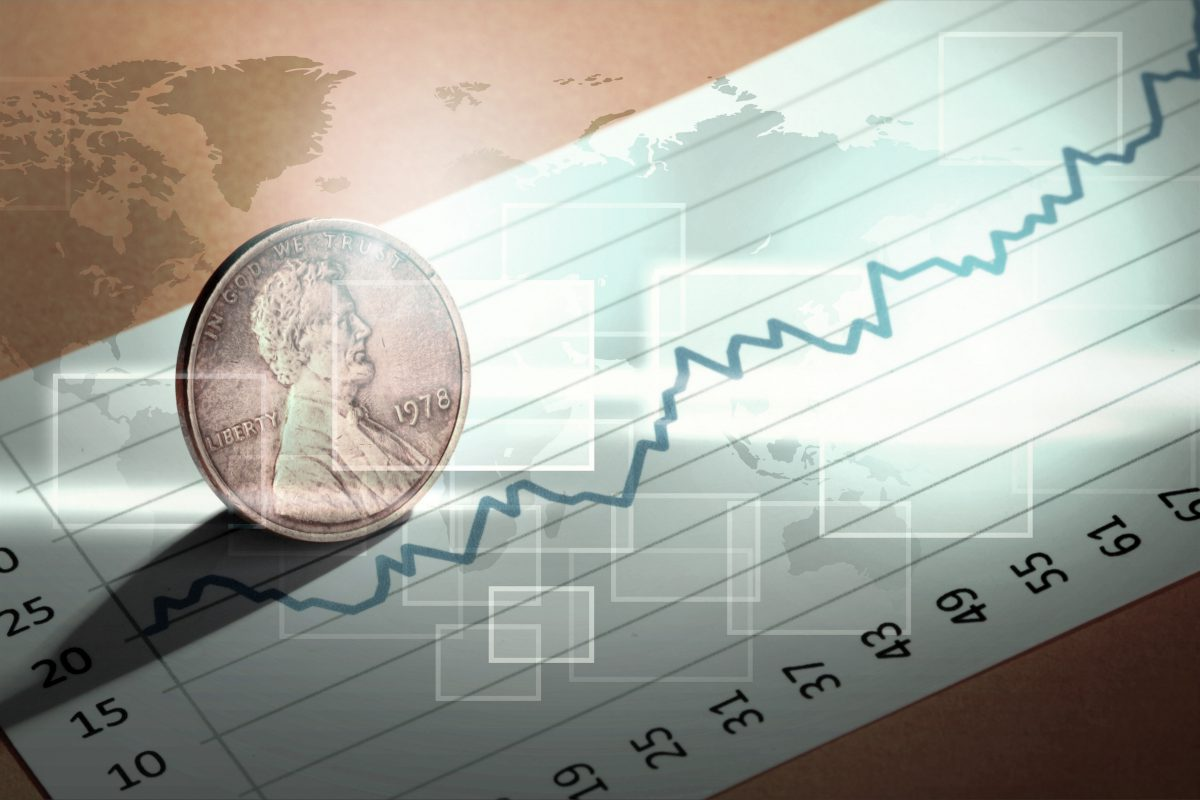 coin and graph   Pros And Cons of Investing In Penny Stocks   penny stocks to buy   best penny stocks
