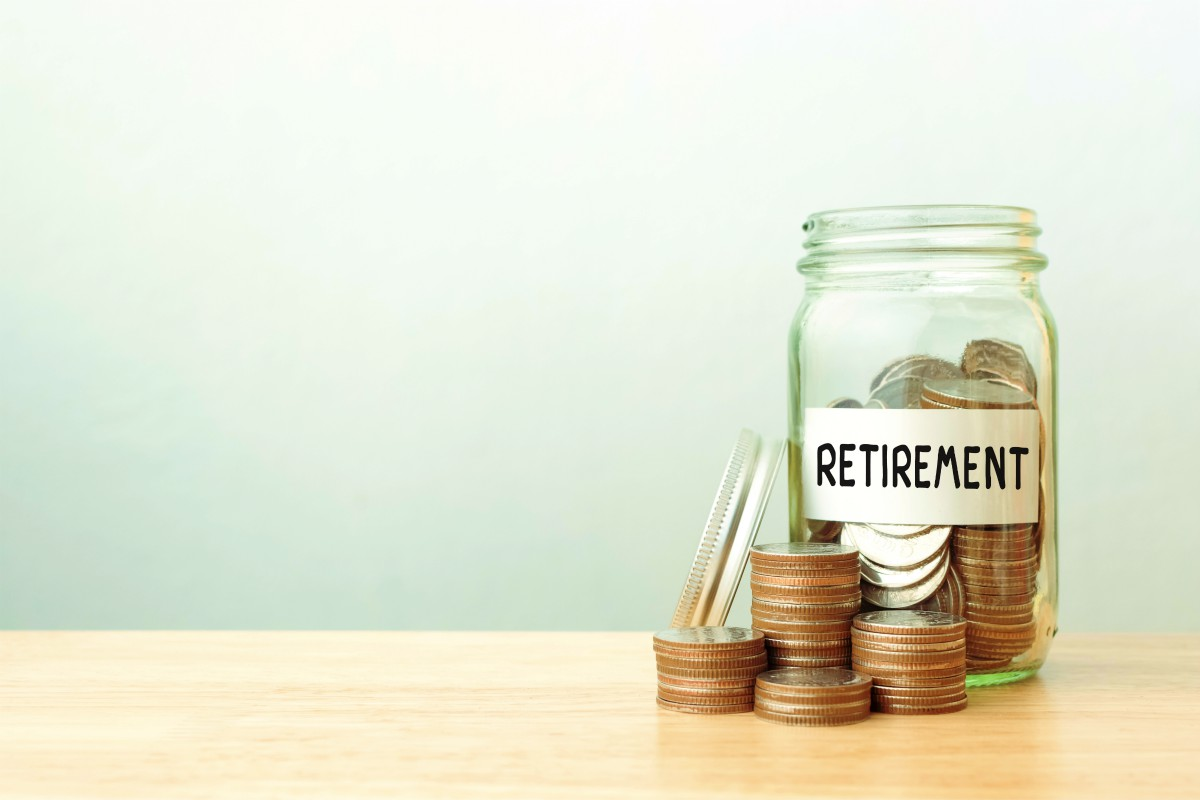 retirement jar money | IRA Definition | Easy To Understand Answers To Your IRA Questions | IRA definition | What is an IRA