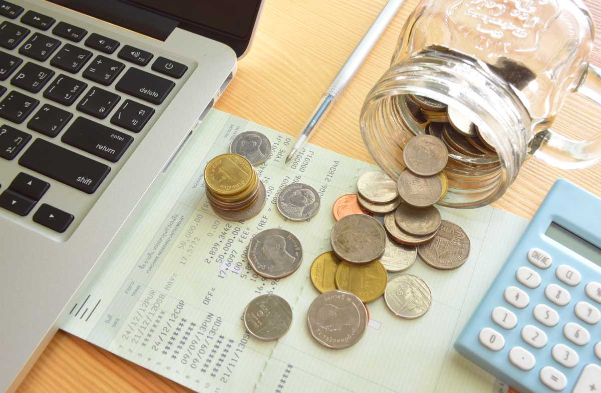 saving account book statement   Roth IRA Interest Rates: How Does Your Money Grow?   roth ira interest rates   savings account