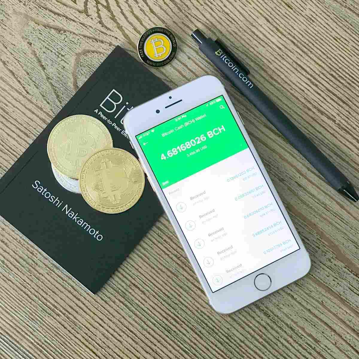 bitcoin cash wallet | How To Use Coinbase | coinbase | Bitcoin