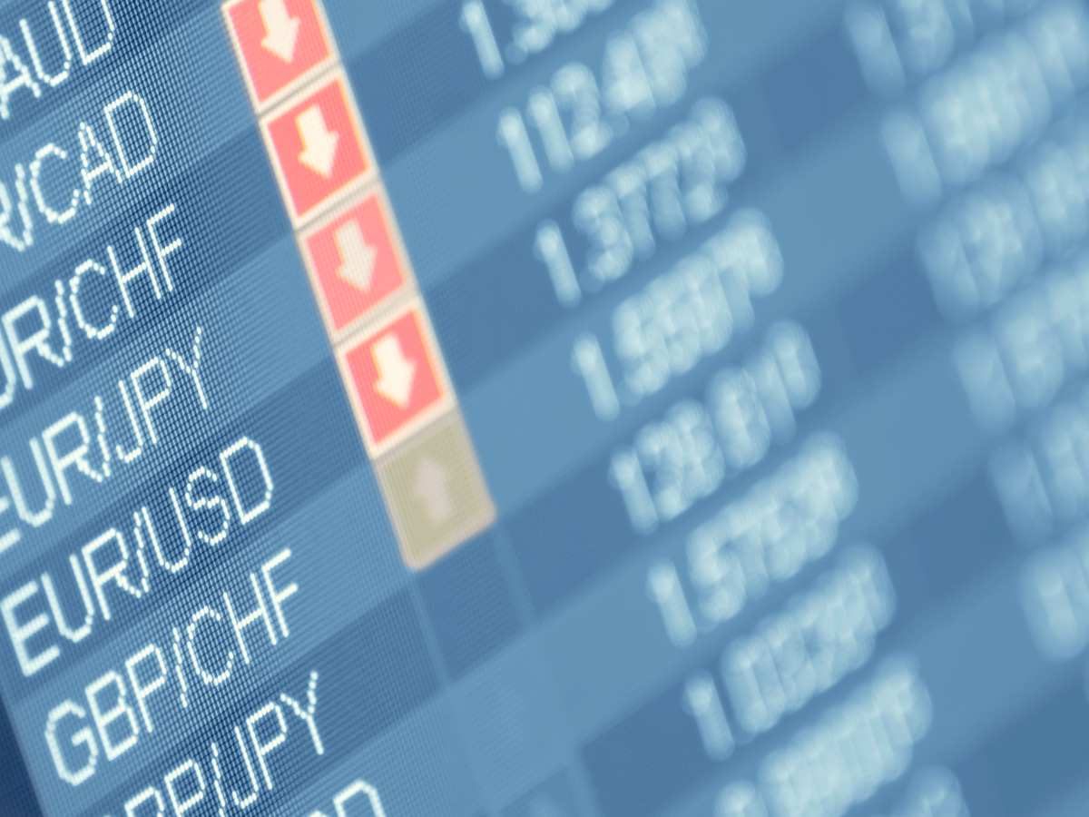 close up photo of currency trading | How To Start Investing In Stocks: The Ultimate Guide | Inside IRA | investing in stocks | stock investments