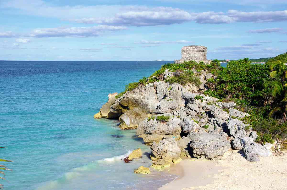 Tulum, Mexico | Highest Rated Vacation Spots For Retirees | Vacation For Seniors | vacation ideas for seniors