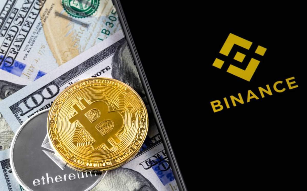 Bitcoin etheruem binance us dollars | Understanding Cryptocurrency Markets | Inside Your IRA | market capitalization