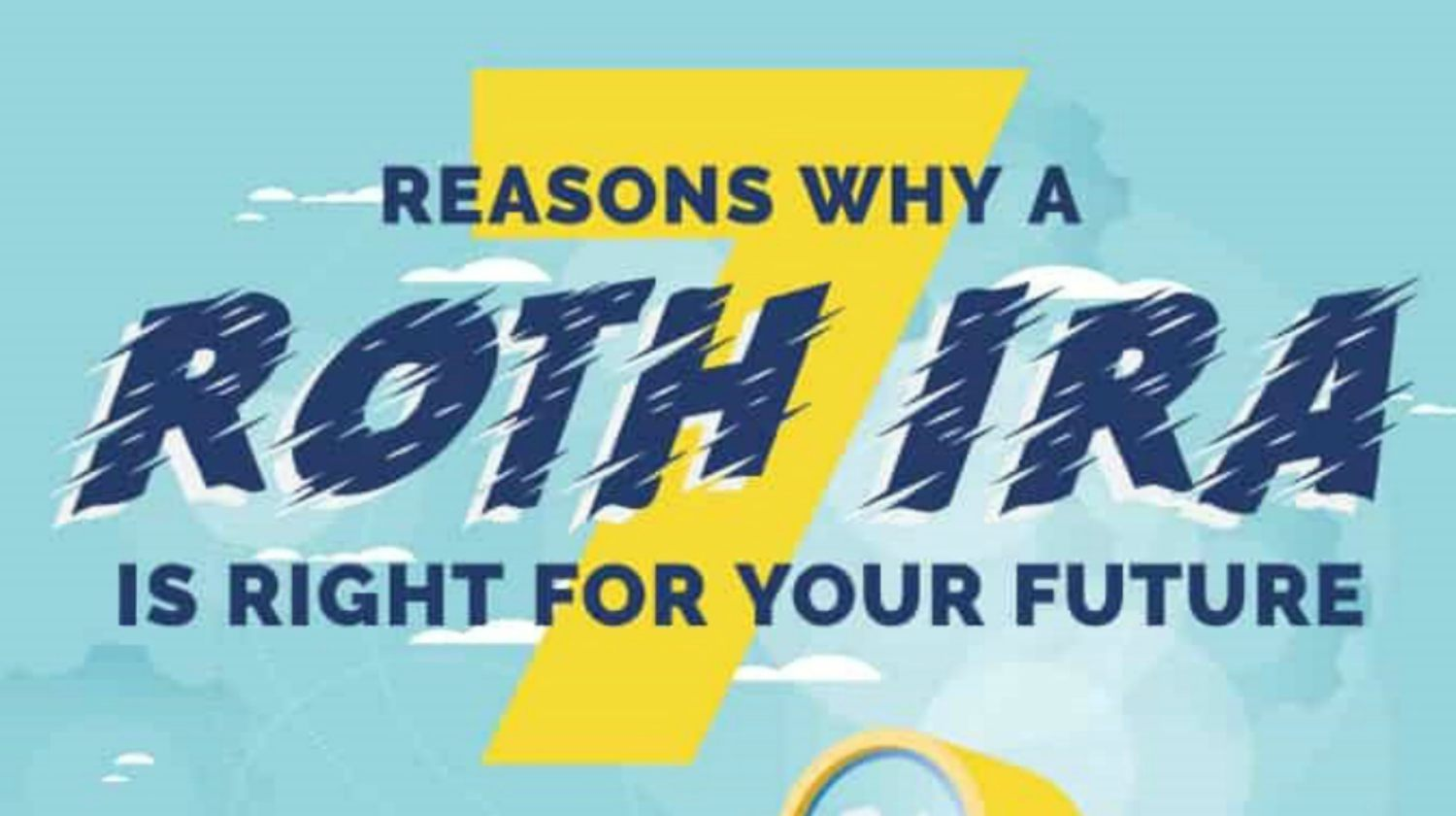 Feature | Roth IRA Advantages In Saving For Retirement | Inside Your IRA | benefits of roth ira