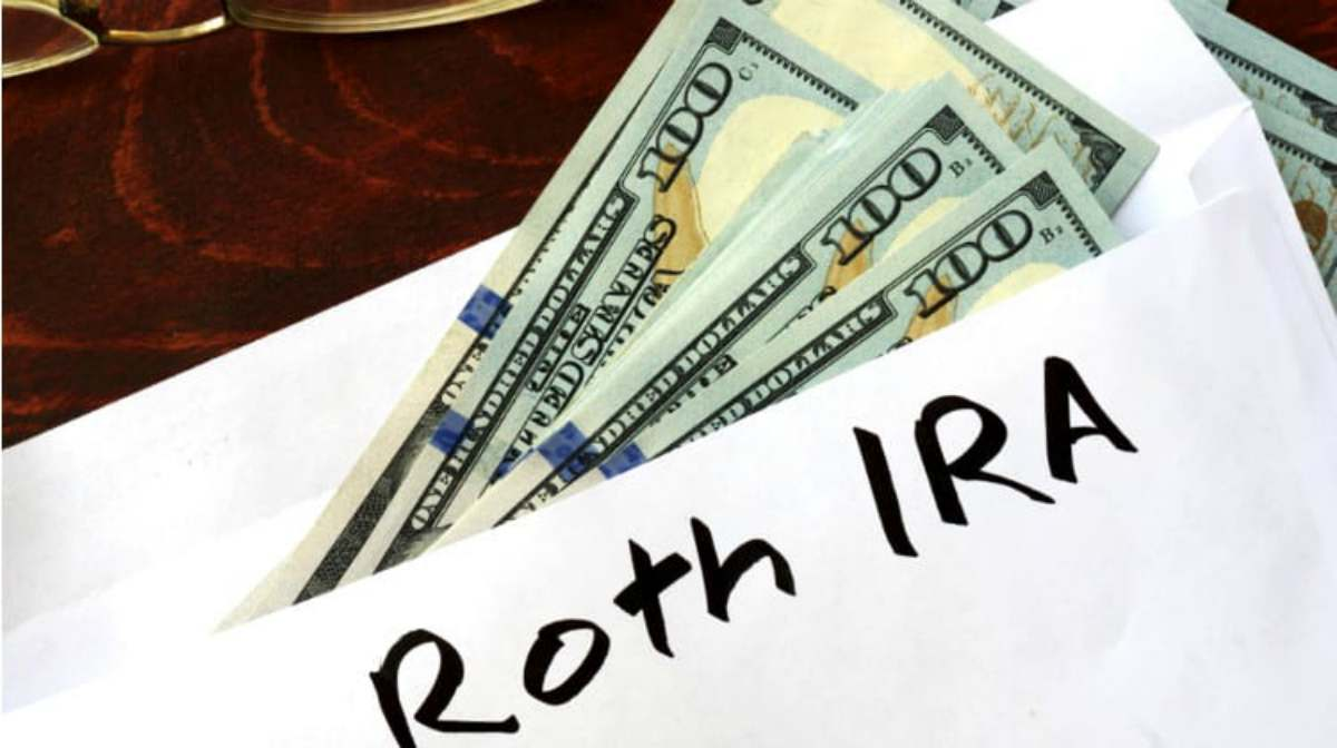money inside a Roth IRA envelope | How Does A Roth IRA Work? | Roth IRA Resources | Inside Your IRA