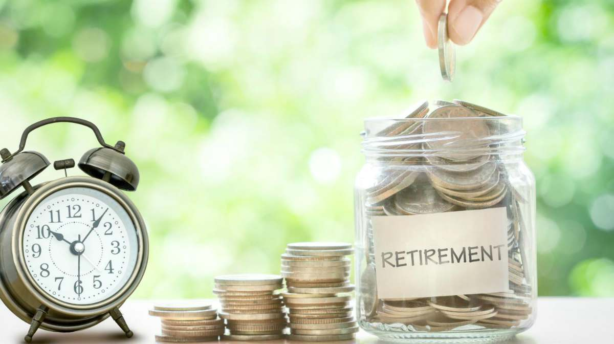 filling retirement jar fund with coins | How Does A Roth IRA Work? | Roth IRA Resources | Inside Your IRA