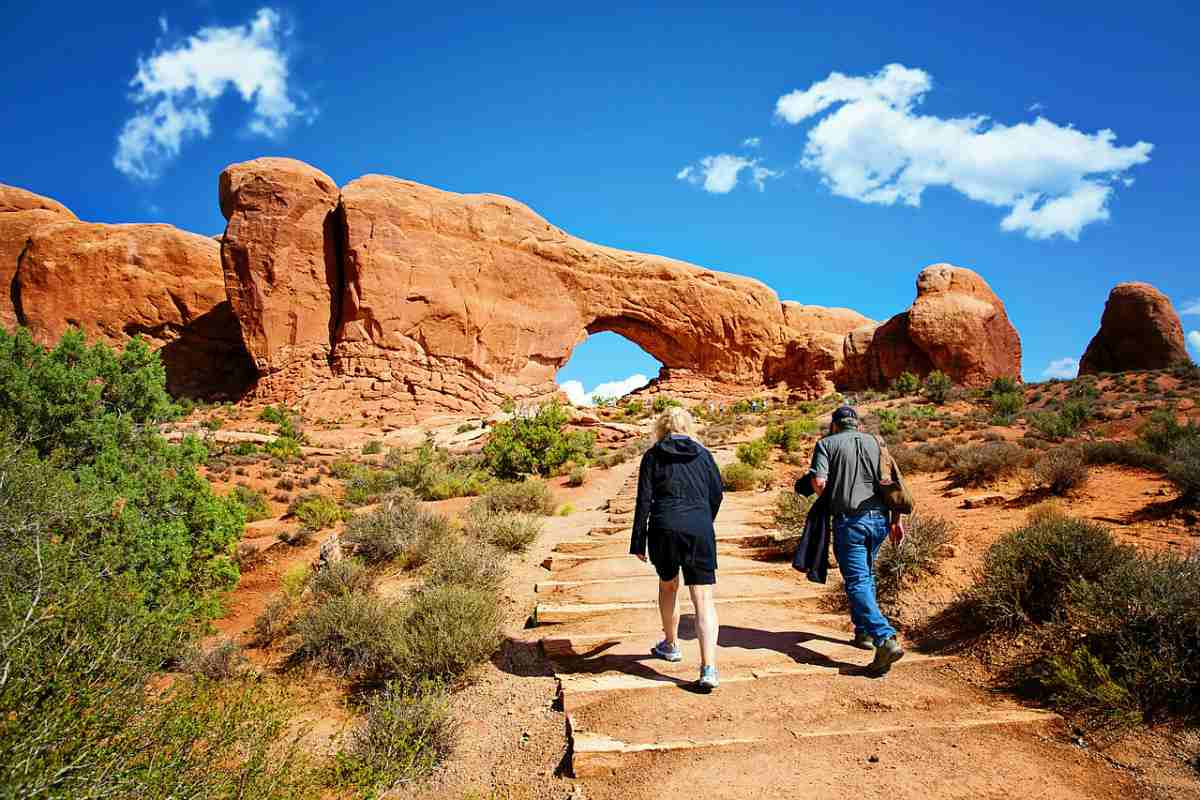traveling to Utah Red Rocks | Best States For Retirement | Inside Your IRA | best states for seniors | best states to retire