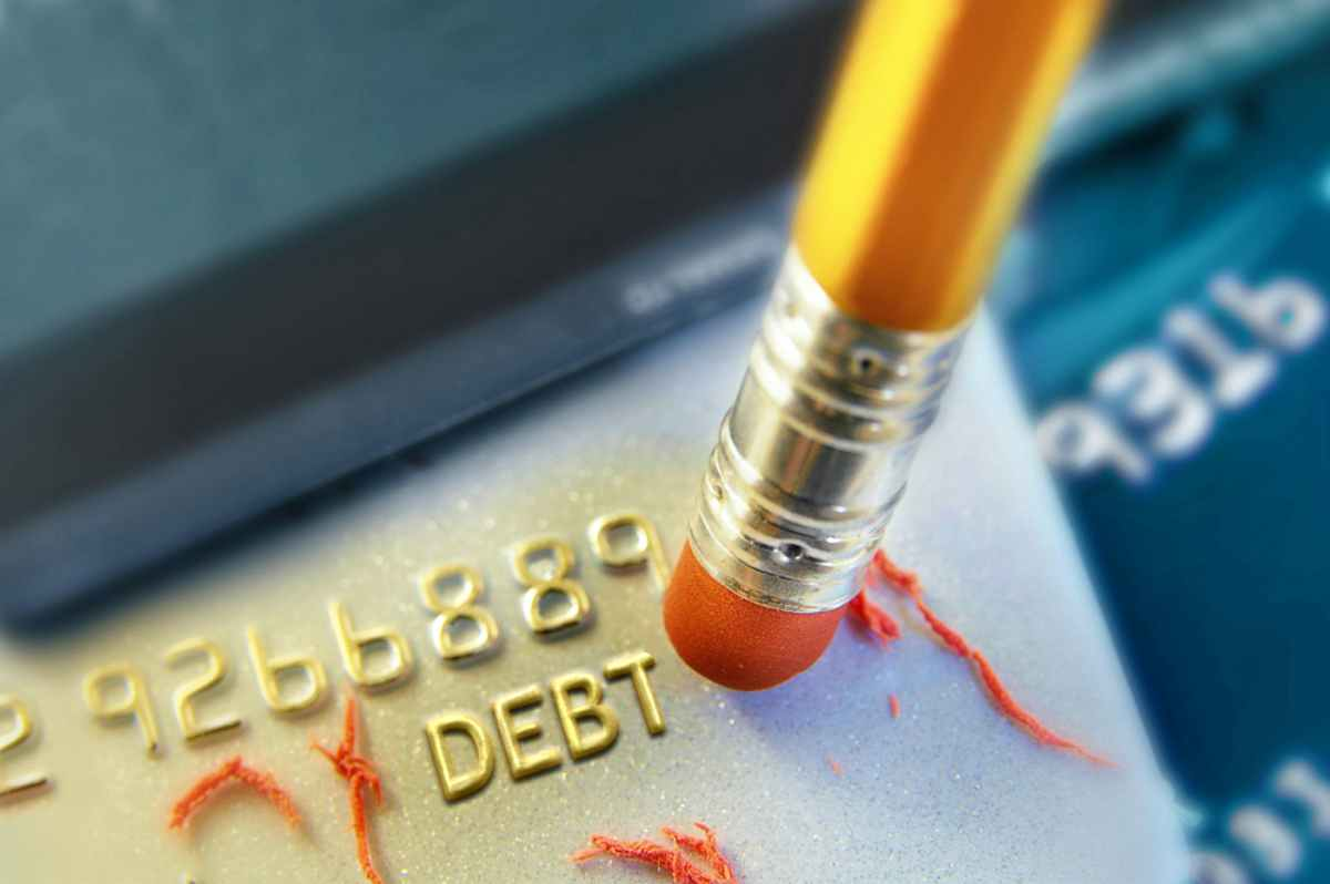 Erasing debt | How To Retire At 50 | Inside Your IRA | how to have a happy retirement