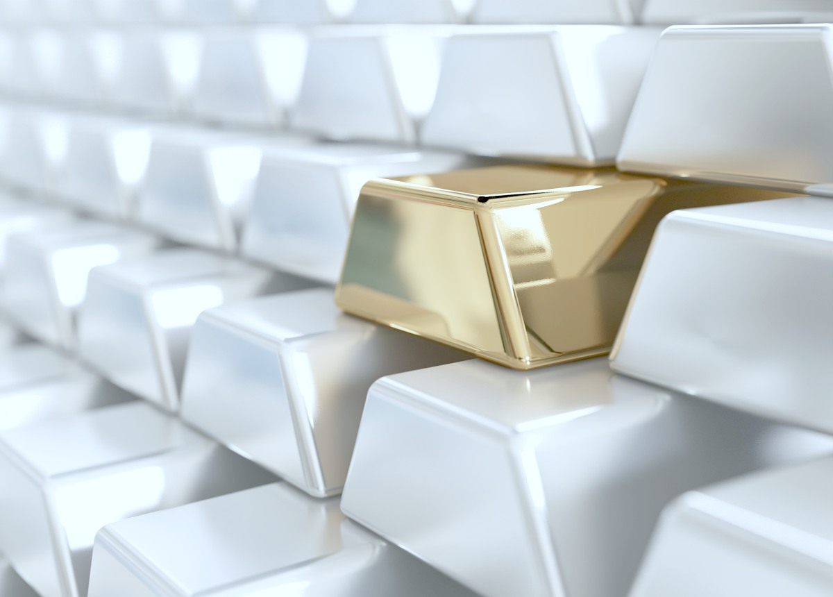 Precious Metals gold among the silvers | Alternative Investments You May Consider | Inside Your IRA | alternative investments | types of investments