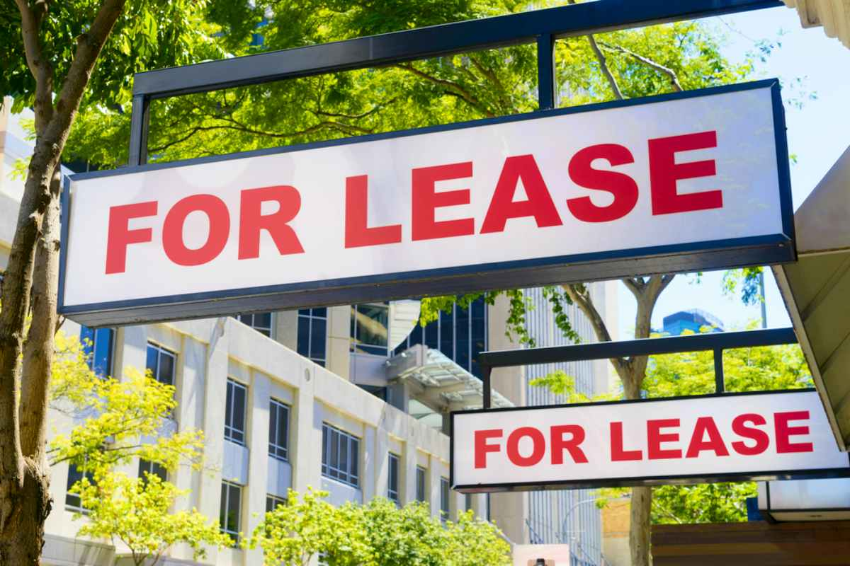 lease signages on a street | How To Retire At 50 | Inside Your IRA | how to plan for retirement