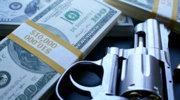 Top 4 Weapon Stocks To Watch   Inside Your IRA