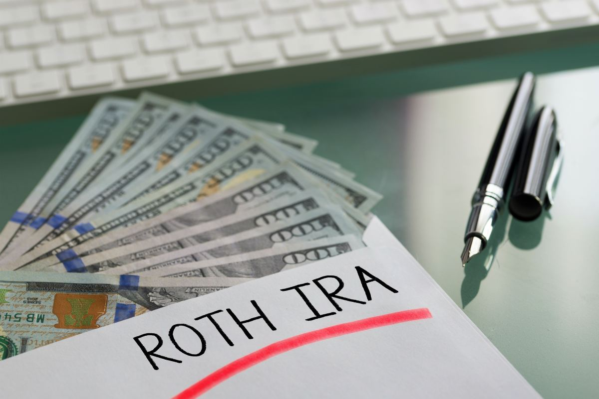 money budgeted for roth ira | Roth IRA Rules You Most Likely Didn't Know Inside Your IRA