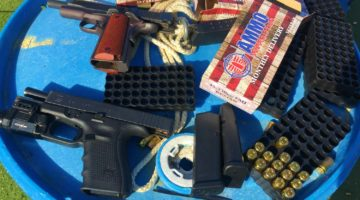 Profiting With Guns and Ammo | Inside Your IRA