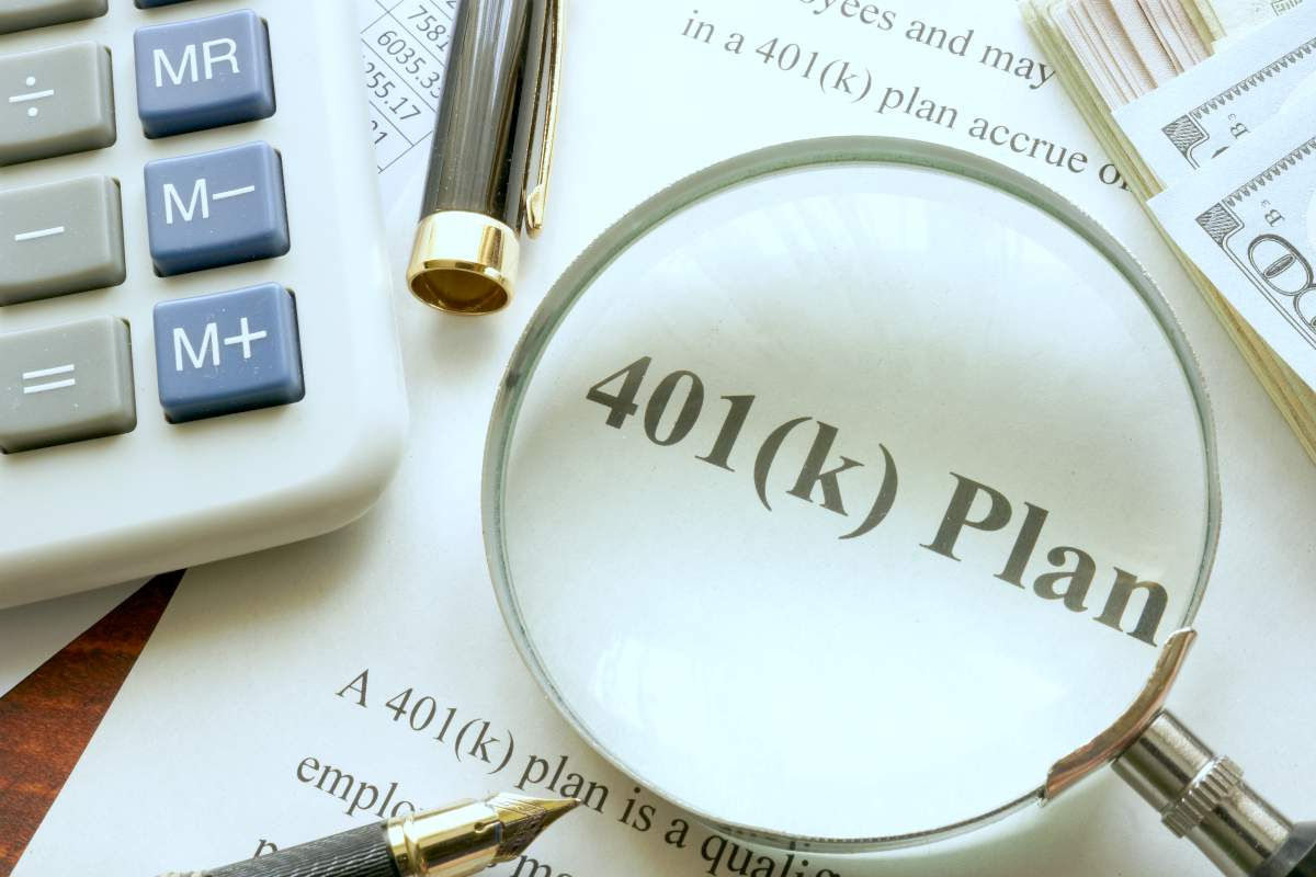 document title 401k plan on table | 401(k) Early Retirement Guide | Inside Your IRA | 401k early retirement