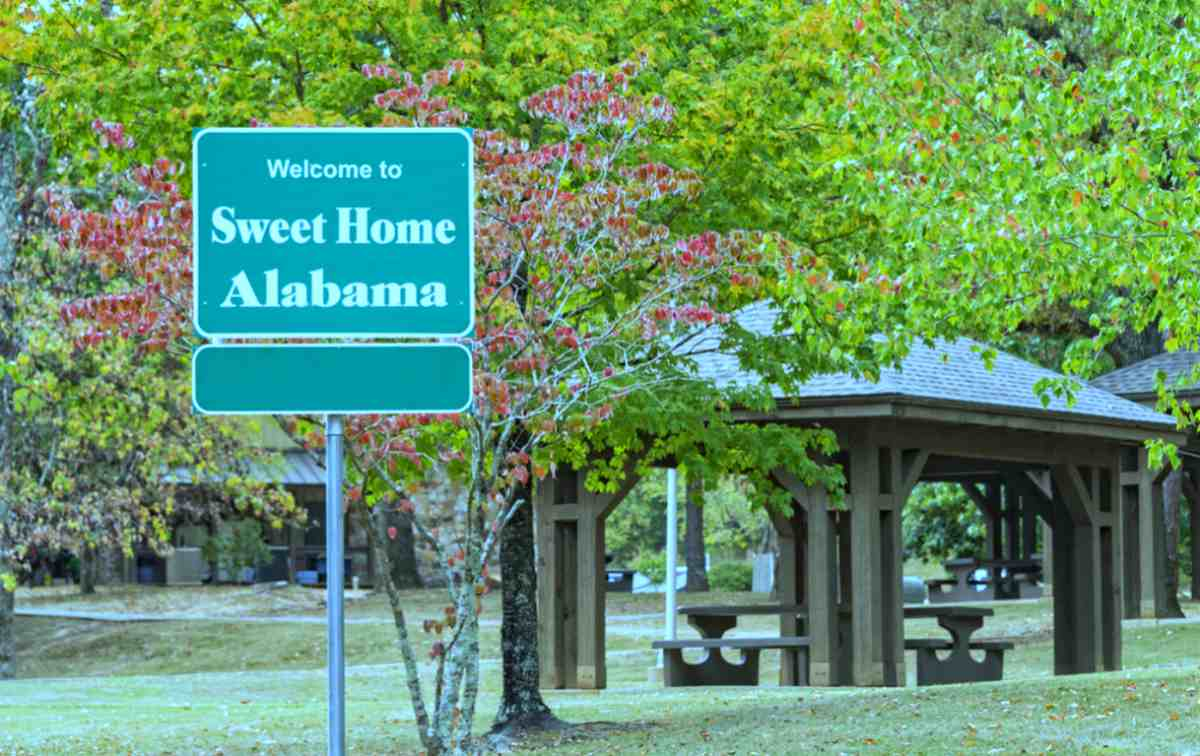 welcome sign sweet home alabama | Can You Buy Tax Liens and Deeds With Your IRA? | Inside Your IRA | tax lien certificates