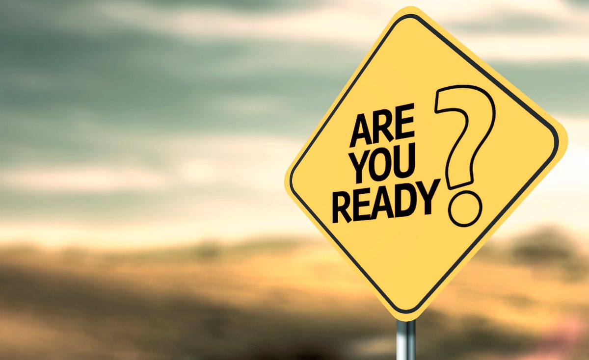 are you ready creative sign | 401(k) Early Retirement Guide | Inside Your IRA | 401k and early retirement