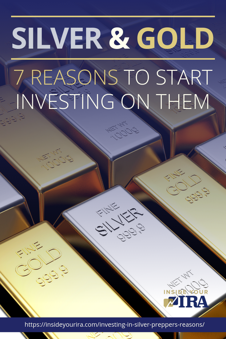 7 Reasons Why You Should Start Investing In Silver And Gold Inside Your IRA https://insideyourira.com/investing-gold-silver-benefits/
