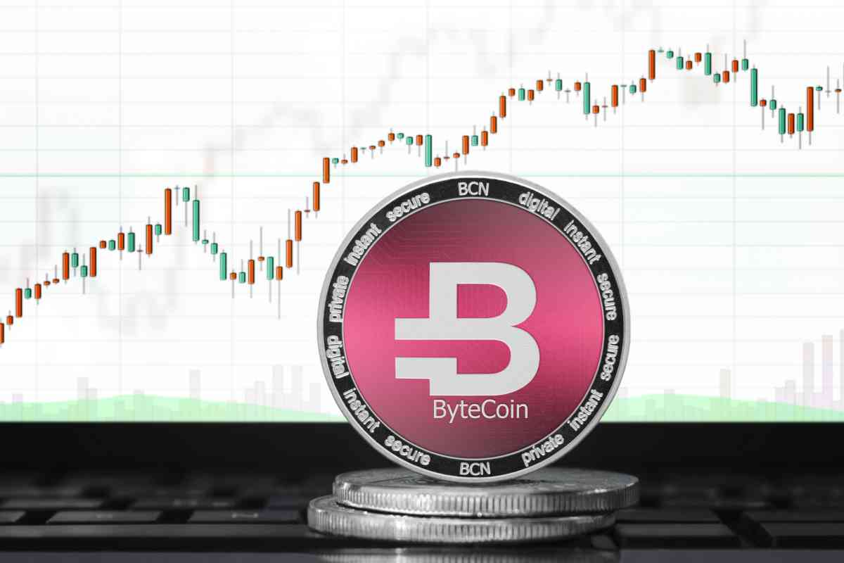bytecoin bcn cryptocurrency physical concept coin | What Are Penny Cryptocurrencies? | penny cryptocurrency | how to buy penny cryptocurrencies