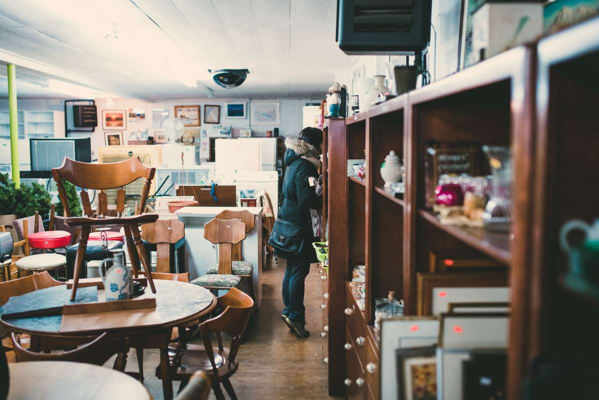 lost in thrift shop | Investments Not Allowed Inside A Self-Directed IRA | ira