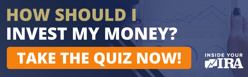 How Should I Invest My Money? Take The Quiz NOW!