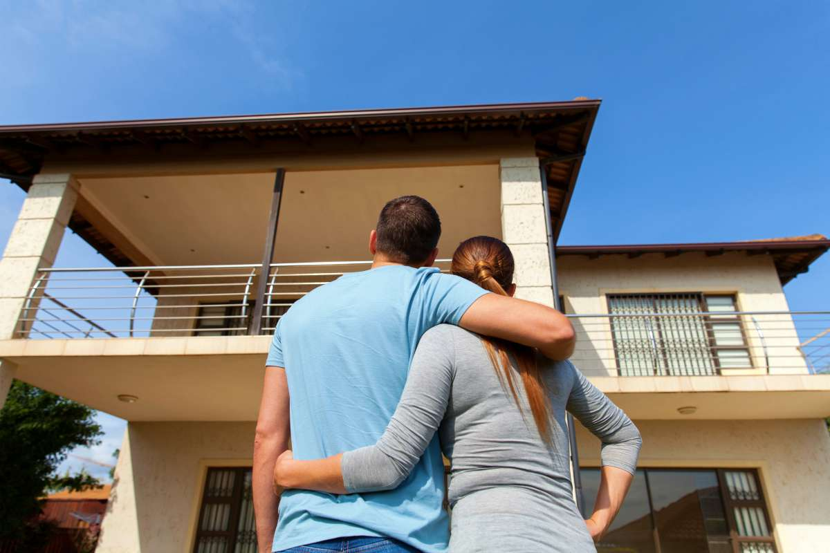 rear view young couple looking their | Investments Not Allowed Inside A Self-Directed IRA | alternative investments