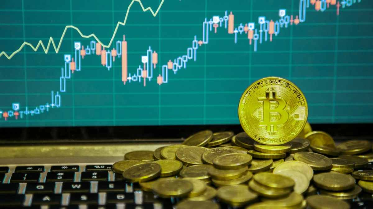 rising bitcoin | Top Retirement Investments | Inside Your IRA | retirement