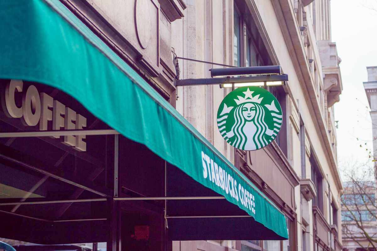starbucks signage store front | Top Stocks Investors Should Watch In 2019 | Inside Your IRA | top stocks to invest in