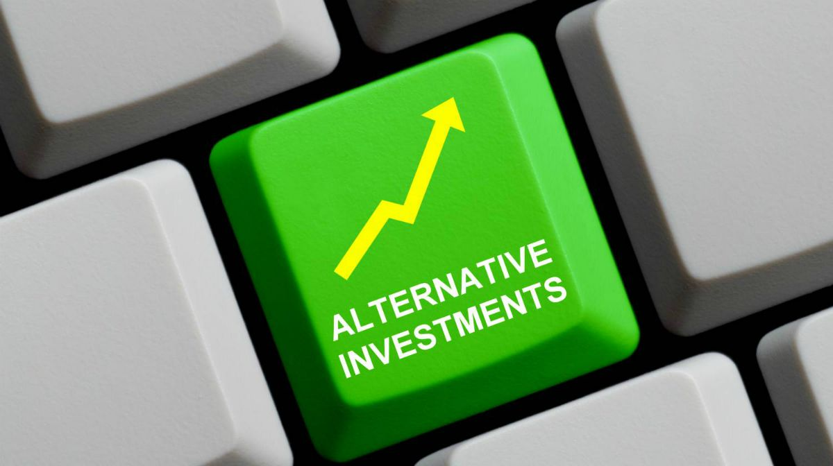 keyboard focus on alternative investment | Top Retirement Investments | Inside Your IRA | retirement