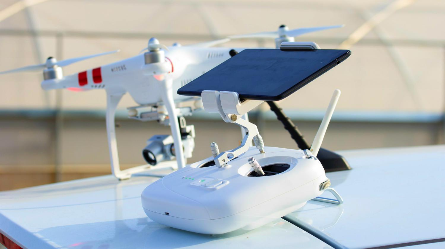 Featured | Best Robotics and Drone Stocks Investors Might Want to Check Out | drone stocks | drone manufacturing stocks