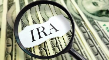Feature | magnified ira message on hundred dollar bill | 2019 Roth IRA Withdrawal Rules | Inside Your IRA | Roth IRA withdrawal rules