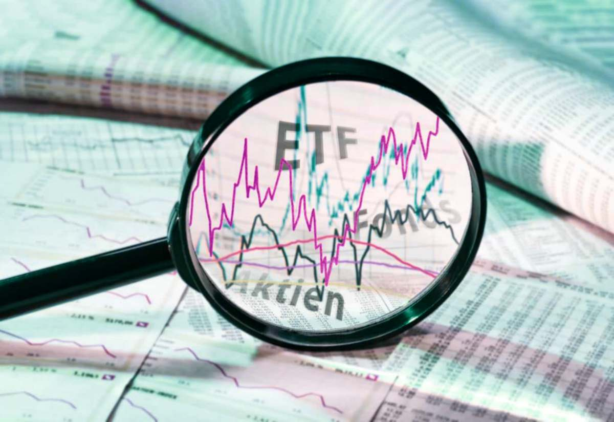 magnifying glass shows etf | Bond Investment Strategies To Follow | Inside Your IRA | bond definition