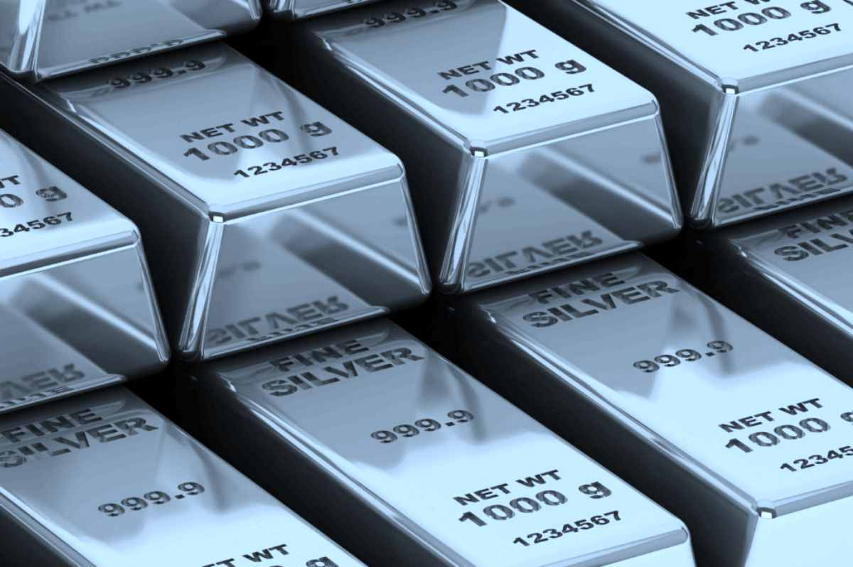 silver bars | Top Retirement Investments | Inside Your IRA | ira