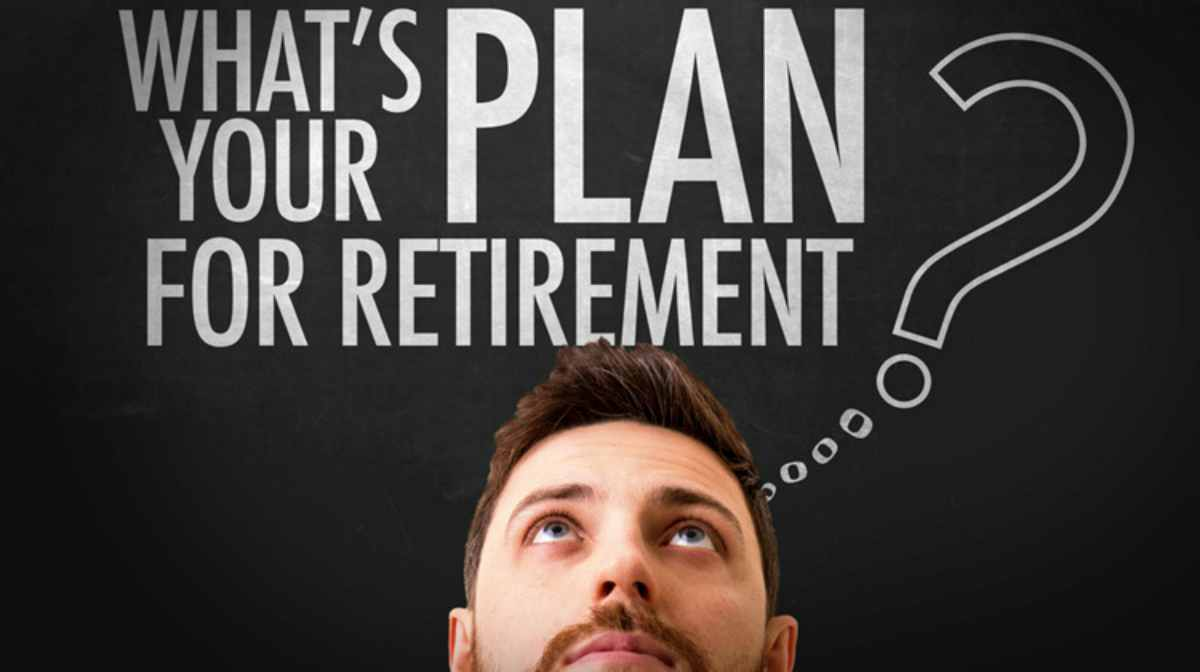 young man thinking of plans for retirement | Inside Your IRA | Top Retirement Investments | Inside Your IRA | retirement