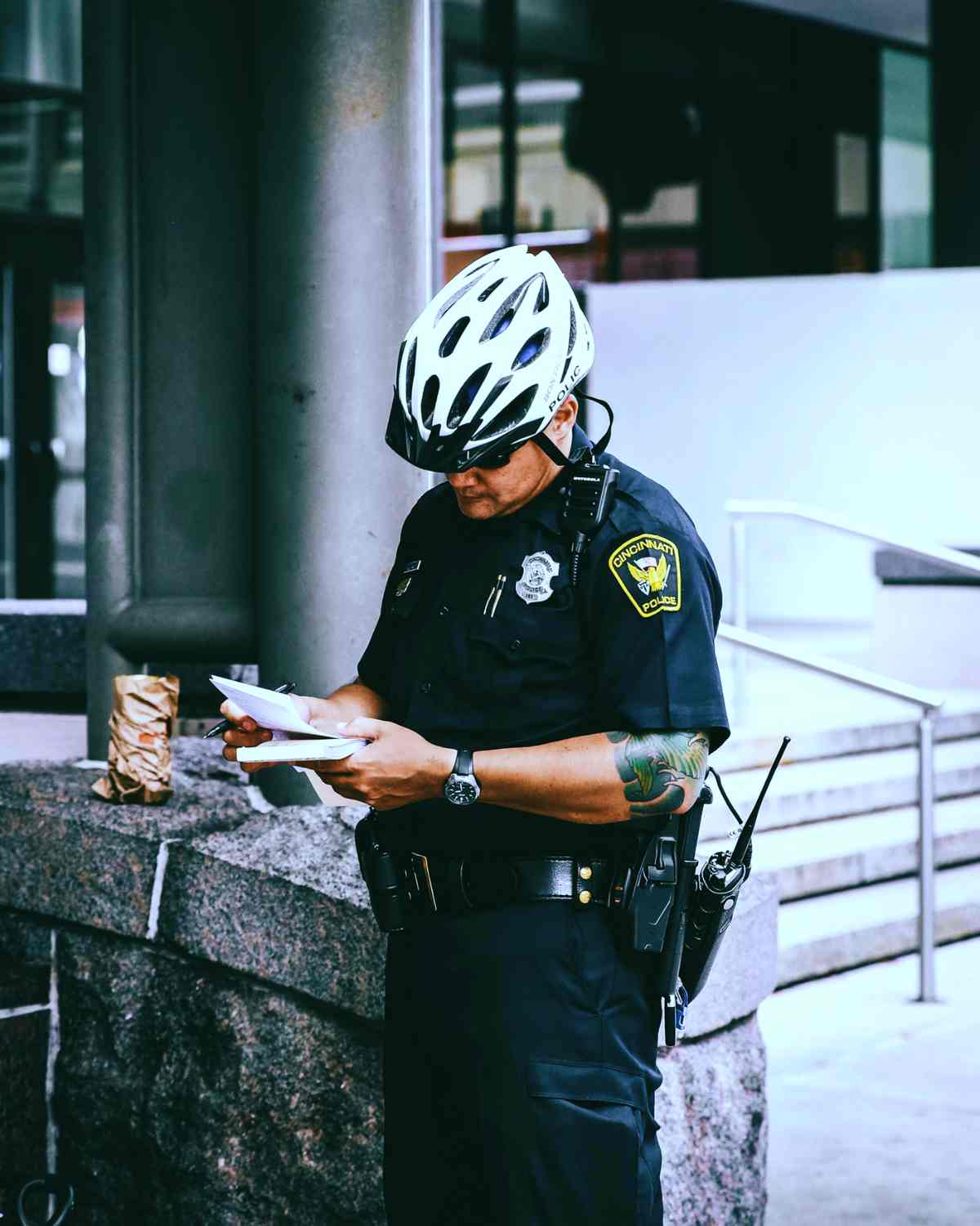police officer | Everything You Need To Know About A Thrift Savings Plan (TSP) | Inside Your IRA | financial hardship in-service withdrawal